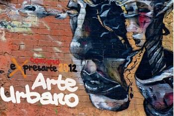 """""""Arte Urbano"""" da Expresate 2012 lehiaketaren izena"""
