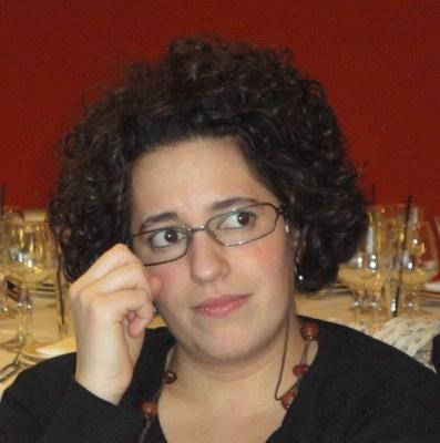 """Ana Viñals: """"Gero eta presoagoa izango den Interneta ezagutuko dugulakoan nago"""""""