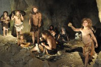 """""""Neandertalak: amaierarik gabeko ikerketa"""" izeneko hitzaldia  Bilbon"""