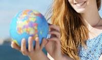 """Abian da atzerrian praktikak egiteko """"Global Training 2016"""" beka-programa"""