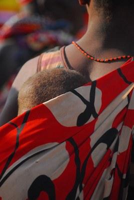 Afrikako amen eta haurren heriotza-tasa ikertu dute UPNA/NUPen