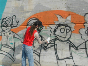 Udako Ikastaroak 2006, Iruña