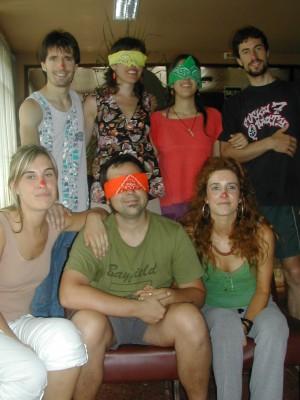 Udako Ikastaroak 2006, Iruñea