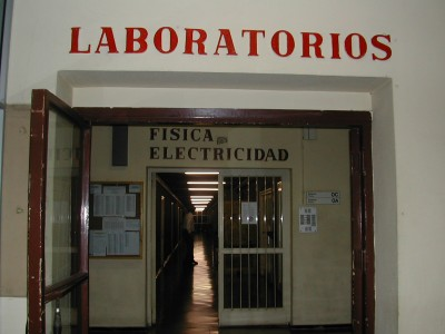 Laborategiak.....................