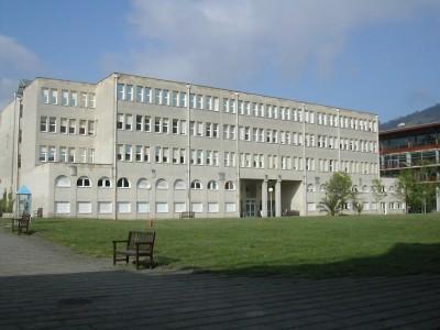 Donostiako Informatika Fakultatea