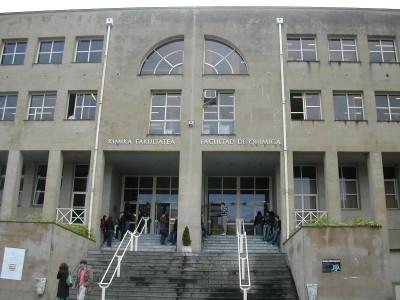 Donostiko Kimika Fakultatea