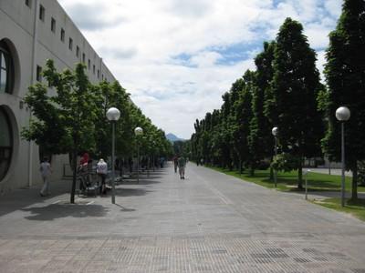 Nafarroako Unibertsitate Publikoa