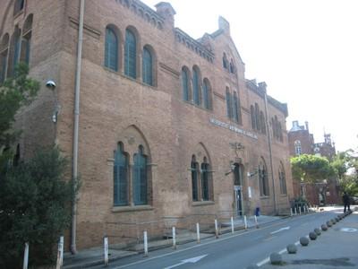 Universitat Autonoma de Barcelona, Medikuntza Fakultatea