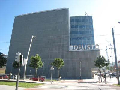 Deustu-liburutegi berria 2009
