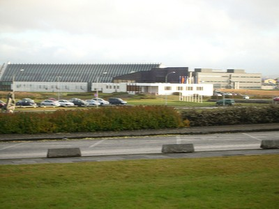 Islandiako Unibertsitatea