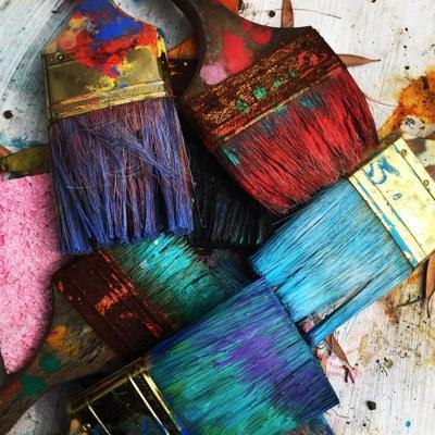 ARTdemia, tokiko artisten sorkuntzen erakusketa birtuala