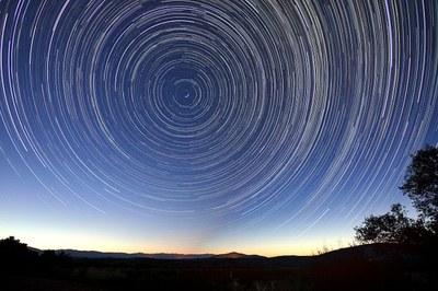 Astronomiaren astea antolatu dute hogeitabatgarrenez Zarautzen