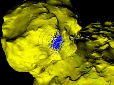 Aurora borealak eta Rosetta misioa protagonista Aranzadiren ostiral astronomikoan