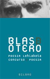 Blas de Otero-Bilboko Uria I. Poesia Lehiaketa
