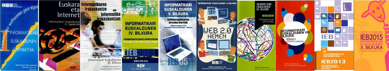 """""""Burujabetza teknologikoa"""" izango da 11. Informatikari Euskaldunen Bilkurako gaia"""