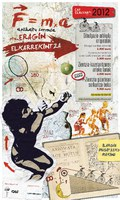 CAF-Elhuyar sarien 2012ko edizioa abian da