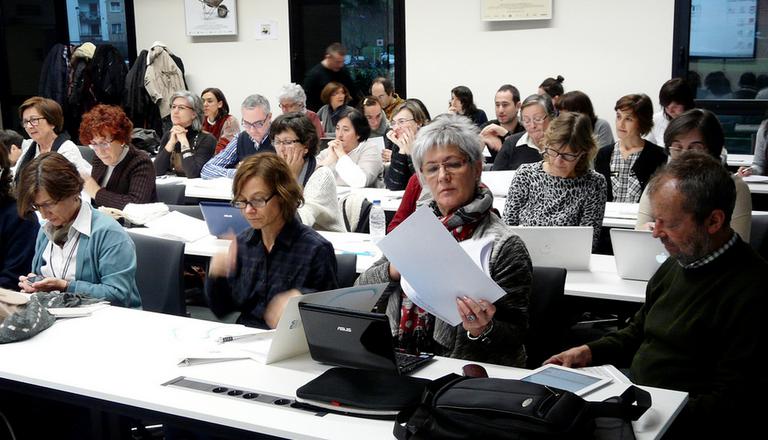 """""""European Teacher Education Network 2015"""" Mondragon Unibertsitatean egingo da"""