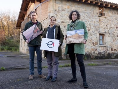 """Euskal Herriko geologiara hurreratzeko dibulgaziozko dokumentala estreinatuko da datorren astean: """"Lurraren bidean"""""""