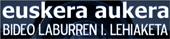 Euskararen erabilera sustatzeko bideo laburren lehiaketa antolatu du UPNA/NUPek
