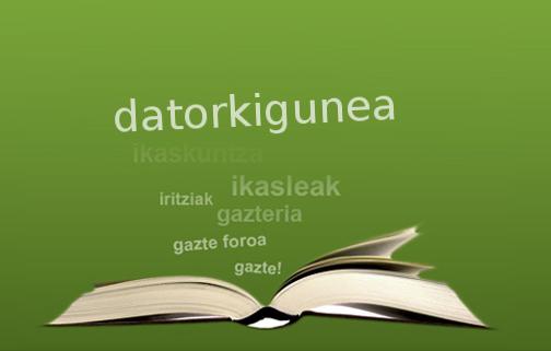 Eusko Ikaskuntzako Gazte Departamentua 18 eta 30 urte bitarteko gazteen bila dabil