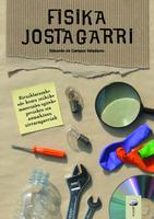 """""""Fisika Jostagarri"""" liburua aurkeztu dute"""
