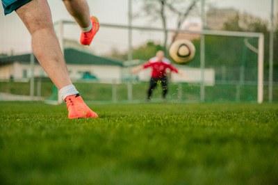 Futbol profesionala hizpide Andoni Zubizarretarekin