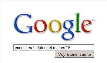 Google-eko ordezkariak Universidad de Navarran