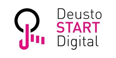Hastear da DeustoSTART Digital programa