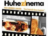 Huhezinemara 41 film labur eta dokumental aurkeztu dira