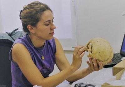 Iberiar Penintsulako iparraldeko Erdi Aroko biztanleen dietaren eta mugikortasunaren gaineko ikerketa egin dute UPV/EHUn