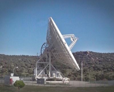 Irrati-astronomia zer den erakusteko saioa antolatu du UPNA/NUPek asteazkenean