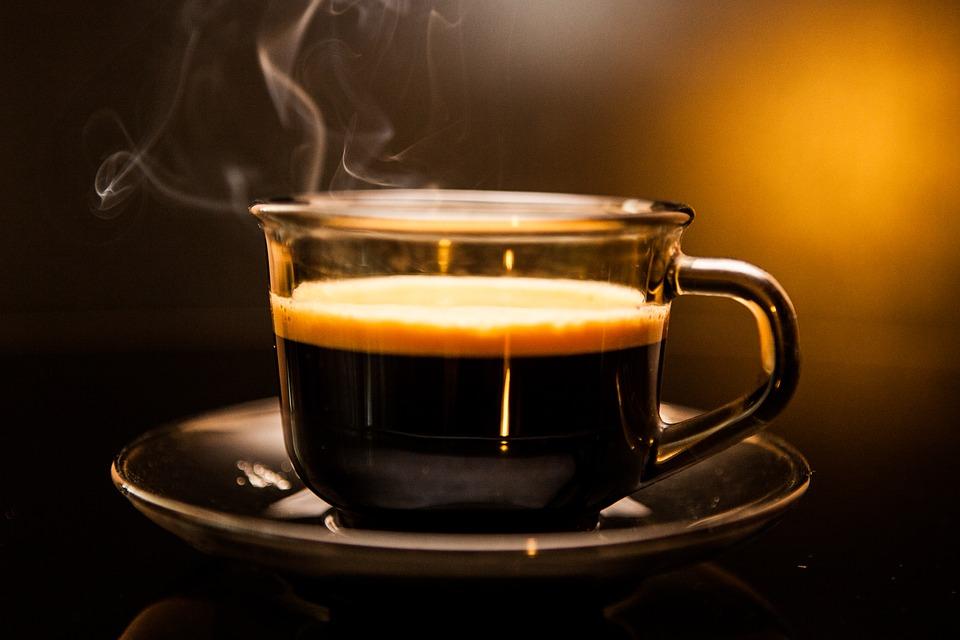 Kafearen kontsumoa eta hilkortasuna