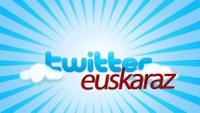 Laster Twitter-a euskaraz