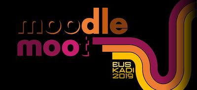 Maiatzaren 10ean egingo da MoodleMoot Euskadi 2019