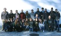 Badator X. Huhezinema Euskal Film Laburren Jaialdia