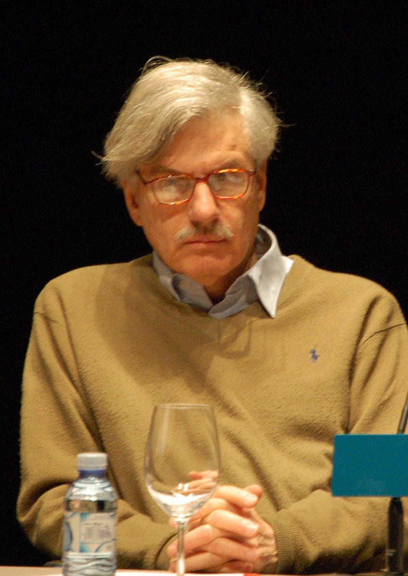 Michäel Löwy soziologo eta filosofoak hitzaldi bat emango du asteartean NUPen