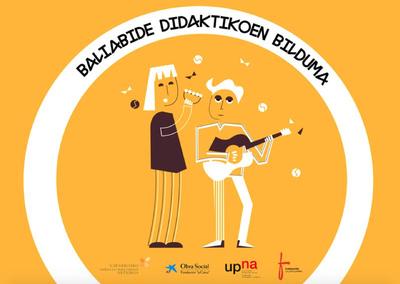 Nafarroako kantutegi tradizionala bildu dute online aplikazio batean