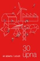 Nafarroako Unibertsitate Publikoak 30. urteurreneko ospakizunak hasi ditu