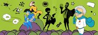 """Nanozientzia komiki bidez """"NanoKOMIK"""" erronkan"""