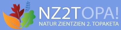 Natur Zientzien 2. Topaketan posterrak aurkezteko epea