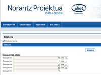 """""""Noratz"""" datu-base linguistikoa garatu du IKER Taldeak"""