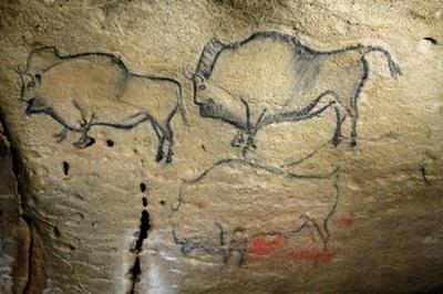 Paleolitoko gizarteen artean interakzioa zegoela ondorioztatu du ikerlari talde batek