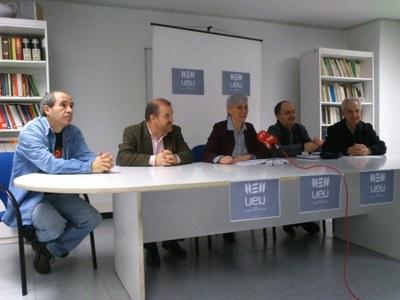 Partida izendun osoa kendu dio Hezkuntza Sailburuak UEUri