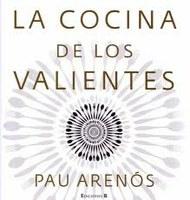"Pau Arenós kazetariak ""La Cocina de los Valientes"" liburua aurkeztuko du Basque Culinary Center-en"