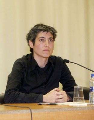 """Paula Kasares filologoak bere doktorego tesian: """"Nafarroan euskarak biziraun du nafar askok ikasteko eta beren seme-alabak euskaraz hazteko hautua egin dutelako"""""""