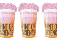 Pint of Science, edalontzikada zientzia