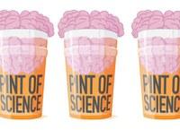 Pint of science: zientzia tabernan