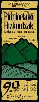 Pirinioetako hizkuntzak aztergai Euskaltzaindiaren XVI. Biltzarrean