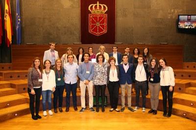 San Ignacio ikastetxeak irabazi du VI. Eztabaida Torneoa