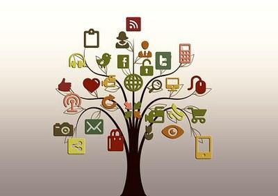 Sare sozial analogikoetatik sare sozial digitaletara salto